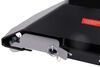 Curt Q25 5th Wheel Trailer Hitch for Chevy/GMC Towing Prep Package - Dual Jaw - 25,000 lbs Cushioned 360-Degree C16069