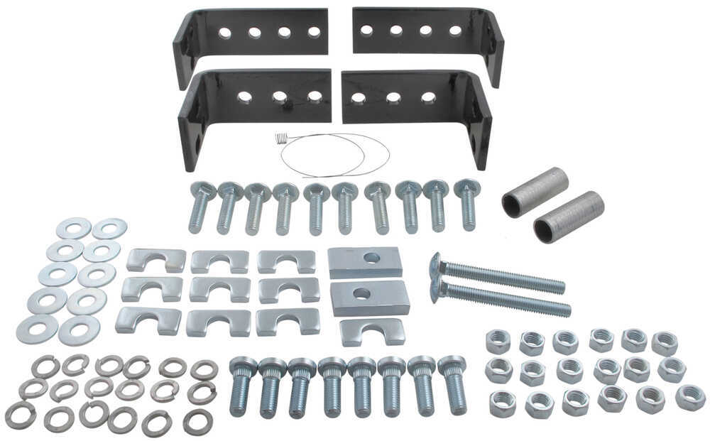Curt Accessories and Parts - C16101