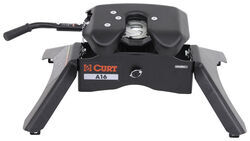 Curt A16 5th Wheel Trailer Hitch - Dual Jaw - 16,000 lbs