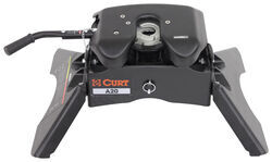 Curt A20 5th Wheel Trailer Hitch - Dual Jaw - 20,000 lbs