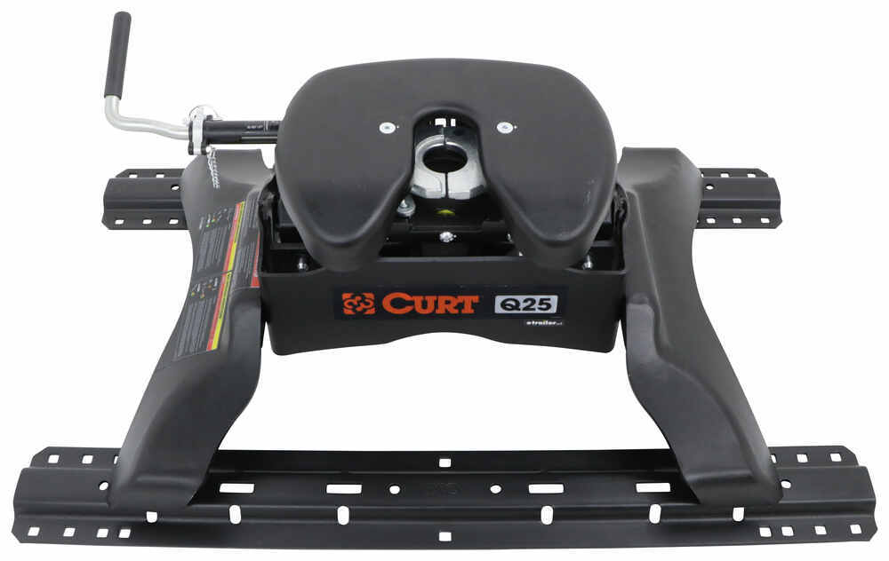 Fifth Wheel C16266 - 25000 lbs GTW - Curt