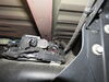 Curt Above the Bed Fifth Wheel Installation Kit - C16424-204 on 2016 Ford F-250 Super Duty