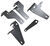 curt accessories and parts fifth wheel installation kit custom 5th bracket for dodge ram