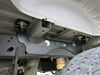 C16428-204 - Below the Bed Curt Fifth Wheel Installation Kit on 2018 Ford F-250 Super Duty
