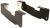 Curt Above the Bed Fifth Wheel Installation Kit - C16441-204