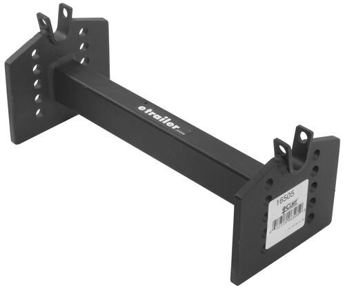 Curt Fifth Wheel Hitch >> R5 Roller Adapter for Curt E5 and Curt E16 Fifth Wheel Trailer Hitches Curt Accessories and ...