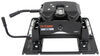 Curt A16 5th Wheel Trailer Hitch w/ Slider for Ford Towing Prep Package - Dual Jaw - 16,000 lbs 4000 lbs TW C16520-16020