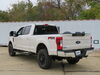 Curt Sliding Fifth Wheel - C16530-16020 on 2019 Ford F-350 Super Duty