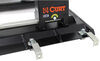 Fifth Wheel C16530-16020 - Hitch Only - Curt