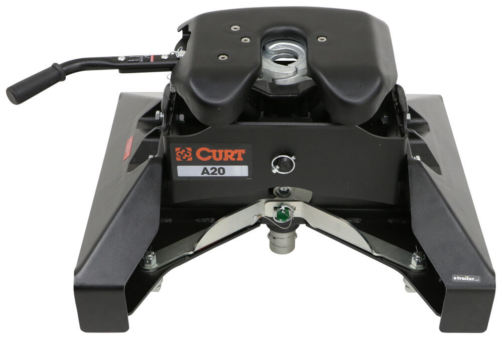 Curt 13 - 17 Inch Tall Fifth Wheel - C16540-16026