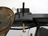 C17051 - 700 lbs Curt Weight Distribution Hitch on 2003 Ford F-250 and F-350 Super Duty