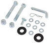 Replacement Bolt Kit for Curt MV Weight Distribution Systems Hardware C17076