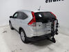 C18030 - 4 Bikes Curt Hanging Rack on 2014 Honda CR-V
