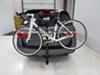 Curt Fits 2 Inch Hitch Hitch Bike Racks - C18064 on 2012 Honda Odyssey