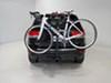 Hitch Bike Racks C18064 - Tilt-Away Rack,Fold-Up Rack - Curt