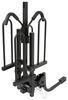curt hitch bike racks platform rack fits 1-1/4 inch 2 and c18085