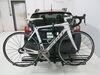 C18085 - Tilt-Away Rack,Fold-Up Rack Curt Hitch Bike Racks