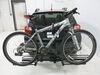 Hitch Bike Racks C18085 - 2 Bikes - Curt
