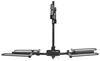 curt hitch bike racks fits 1-1/4 inch 2 and c18085