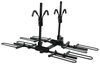 "Curt 4 Bike Platform Rack - 2"" Hitches - Frame Mount - Tilting"