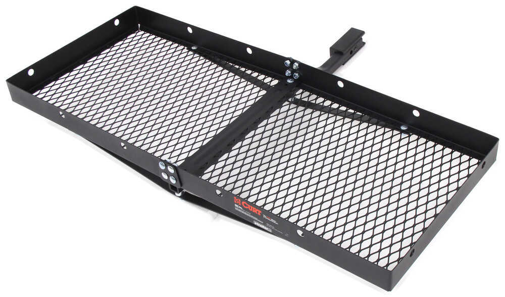 Hitch Cargo Carrier C18110 - 20 Inch Wide - Curt