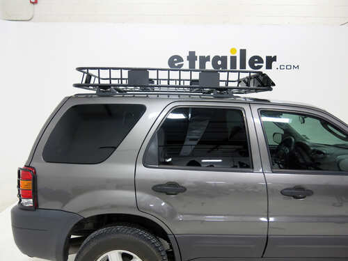 Compare Curt Roof Mounted Vs Curt Roof Mounted Etrailer Com