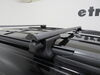 Roof Rack C18118 - 53-3/8 In Bar Space - Curt