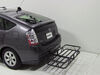 C18145 - Heavy Duty Curt Hitch Cargo Carrier on 2007 Toyota Prius