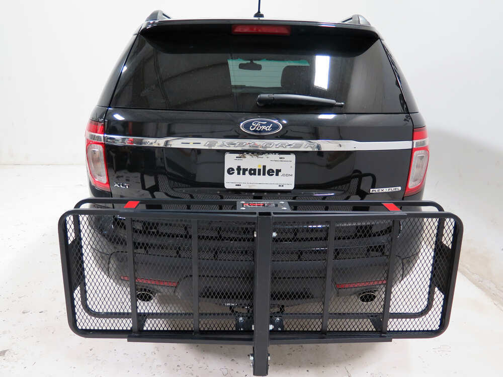 Ford Explorer Hitch Explorer Trailer Hitches In Stock