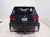 Curt Class III,Class IV Hitch Cargo Carrier - C18151 on 2016 Honda Pilot