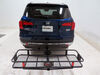 Curt Hitch Cargo Carrier - C18151 on 2016 Honda Pilot