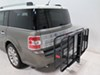 Curt 60 Inch Long Hitch Cargo Carrier - C18153 on 2013 Ford Flex
