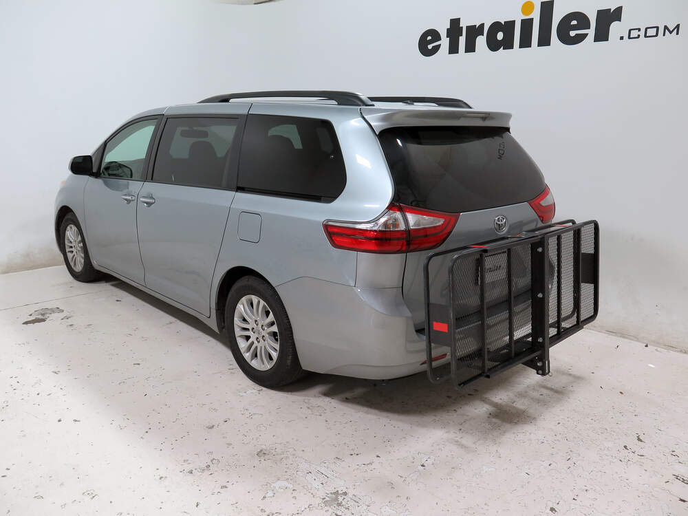 2016 toyota sienna trailer hitch. Black Bedroom Furniture Sets. Home Design Ideas