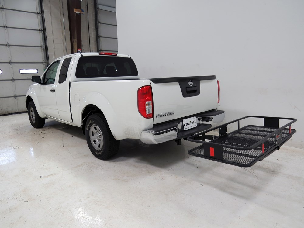 *Official* Toyota Flatbed Thread - Page 24 - Pirate4x4.Com ...  |Nissan Frontier Flat Bed