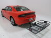 C18153 - Folding Carrier Curt Flat Carrier on 2018 Dodge Charger