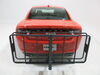 Hitch Cargo Carrier C18153 - Class III,Class IV - Curt on 2018 Dodge Charger