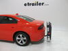 Hitch Cargo Carrier C18153 - Steel - Curt on 2018 Dodge Charger
