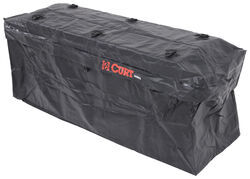 Curt Cargo Bag for Hitch Mounted Cargo Carrier - Waterproof - 12.25 Cu Ft