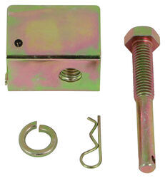 "Curt Anti-Rattle Kit for 2"" Trailer Hitches"