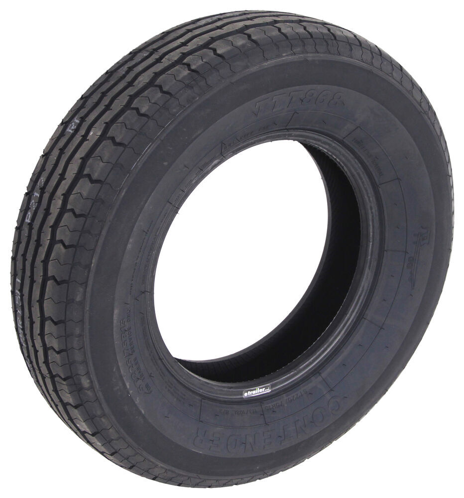 Taskmaster Radial Tire Tires and Wheels - C22515D