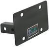 Accessories and Parts C31002 - License Plate Holder - Curt
