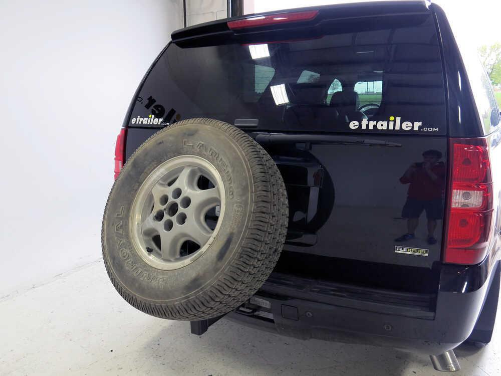 35 inch spare tire cover