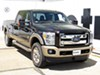 C31018 - Square Tube Curt Front Hitch on 2012 Ford F-250 and F-350 Super Duty
