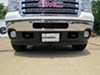 Curt Front Hitch - C31023 on 2013 GMC Sierra