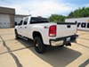 Curt Custom Fit Hitch - C31023 on 2013 GMC Sierra
