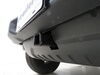 C31086 - 9000 lbs Line Pull Curt Custom Fit Hitch on 2018 Jeep JL Wrangler