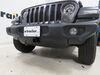 Curt 2 Inch Hitch Front Hitch - C31086 on 2018 Jeep JL Wrangler