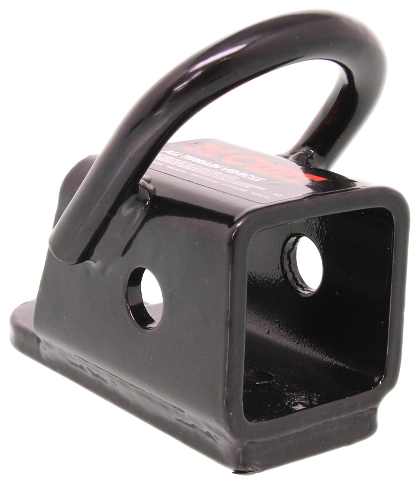 ATV Hitch C45006 - Ball Mount Hitch - Curt