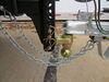 Ball Mounts C45900 - Steel Ball - Curt
