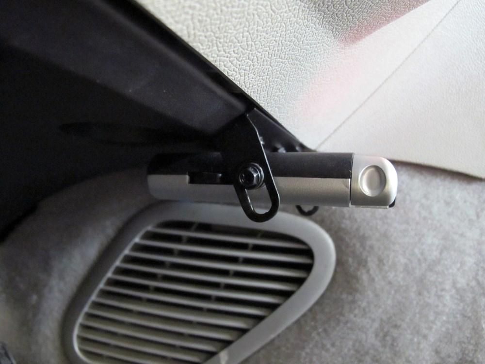 brake controller for gmc acadia  2007